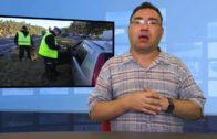 Kara za przeładowane auto