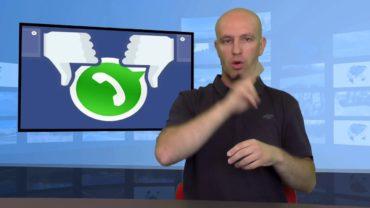 Ograniczenia wiekowe WhatsApp do 16 roku życia
