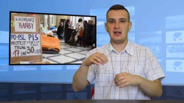 PiS: Protest w Sejmie a sprawa NATO?