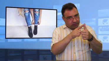 Podarte jeansy niebezpieczne?