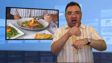Polacy jedzą coraz mniej ryb