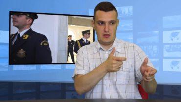 Straż Sejmu będzie miało broń palną