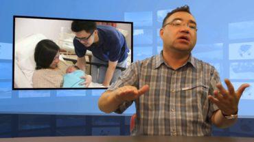 W Chinach zniosą ograniczenie liczby dzieci?
