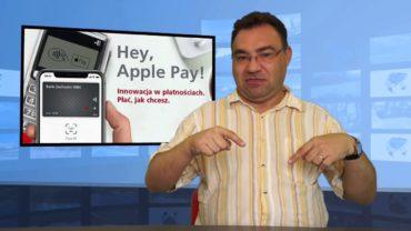 Apple Pay  wystartowało z dobrym wynikiem w Polsce