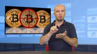 Handel Bitcoin – wysokie podatki