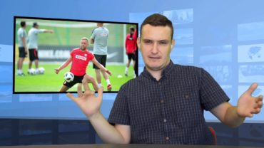 Kamil Glik nie zagra na Mundialu 2018