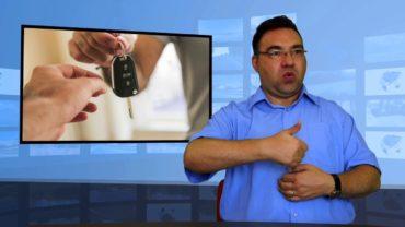 Kierowcy chowają kluczyk do mikrofalówki