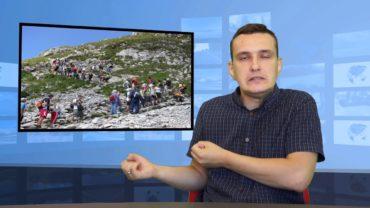 Niebezpiecznie w Tatrach