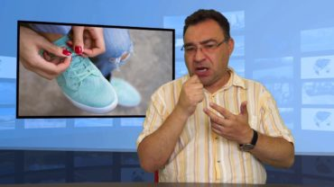 Śmierdzące buty – jak odświeżyć?
