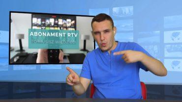Abonament RTV 2019
