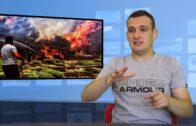 Albańskie gangi podpaliły Grecję