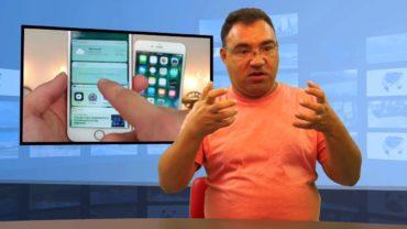 Apple chce ładować telefon zegarkiem, nowy patent?