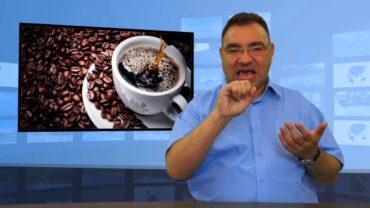 Ceny kawy najniższe od 29 miesięcy
