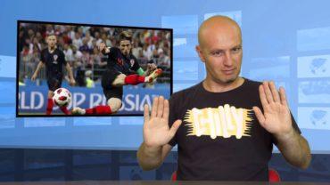 Chorwacja w Finale – to historyczny dzień