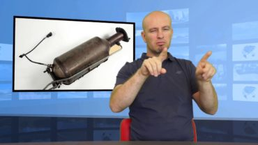 Diesel: wyciąłeś DPF – planują karę 5 tys. zł