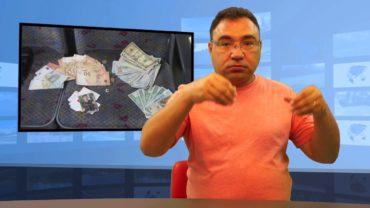 Kierowca znalazł 30 tys zł i oddał!