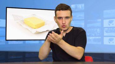 Masło ponownie drożeje