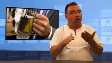 Piwo z marihuany w Kanadzie?