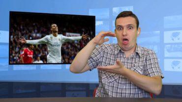 Ronaldo będzie grał w Juventus?