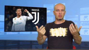 Strajk w fabryce Fiata – przez Ronaldo?
