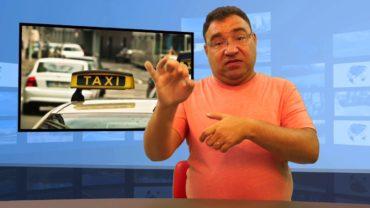 W Inowrocławiu bezpłatne taksówki dla seniorów
