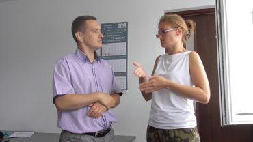 Barbara Tokarz: Mój cel w Projekcie