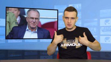Bayern nie sprzeda Lewandowskiego