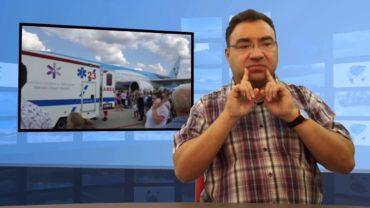 Czekają od środy na wylot na Dominikanę