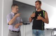 Dominik Smosna: Chcę się rozwijać