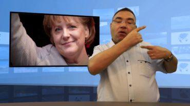 Dziadek Angeli Merkel mieszkał w Poznaniu?