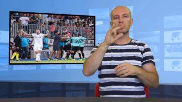 Kompromitacja – Legia odpadła z … mistrzem Luksemburga