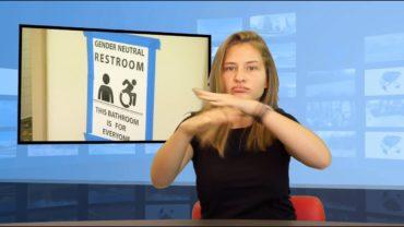 Szkoła neutralna genderowo w Belgii