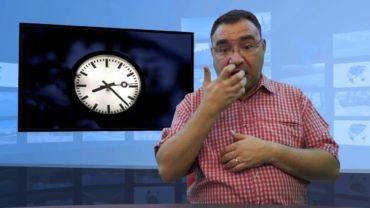 W 2019 roku koniec ze zmianą… czasu?