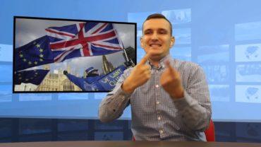 Co się stanie z Polakami po Brexicie?