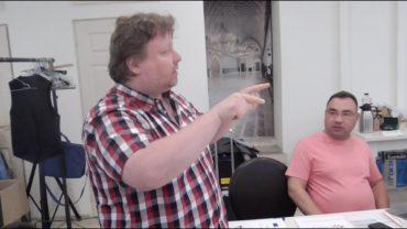 Jak uczymy – kursy języka migowego