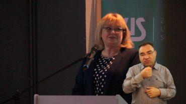 Konferencja: Podkarpackie Forum na Rzecz Osób z Niepełnosprawnością