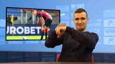 Piątek przejdzie z Genoa do Chelsea?