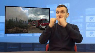 Polacy ugasili pożar – zapłacą podatek?