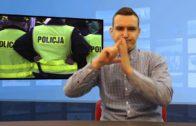 Policja: protest w Łódzkiem