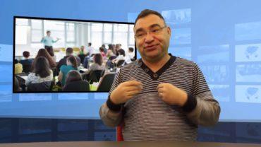 Szkolenia, staż i praca dla Głuchych – Małopolska