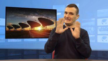 Szybkie rozbłyski radiowe – UFO istnieje?