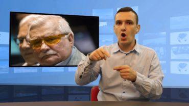 Wałęsa nie przyjął zaproszenia od prezydenta