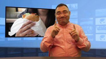 Zdrowe dania i desery w restauracjach fast food?