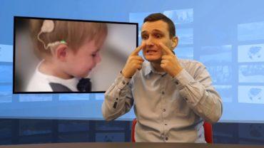 Artur zgubił procesor mowy w Tatrach