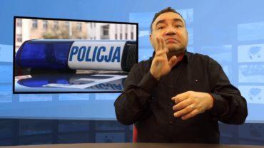 Łamał przepisy, żeby uratować dziecko – policja pomogła