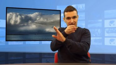 Moskwa nie chce chmury