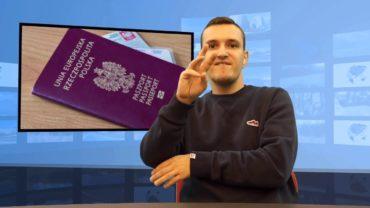 Od 5 listopada nowy paszport