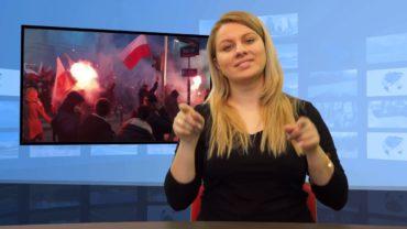 Warszawa – Zakaz Marszu Niepodległości