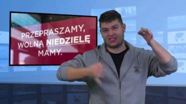Co Polacy myślą o zakazie handlu?