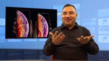 Czuje się oszukana reklamą iPhone Xs Max?